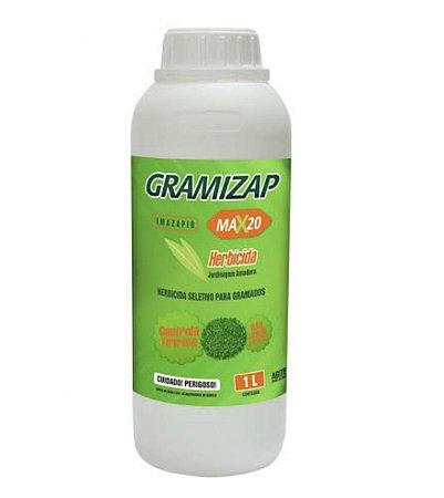 Gramizap Herbicida Imazapir