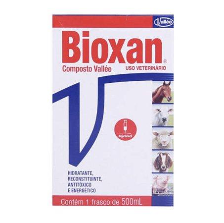 Bioxan 500ml