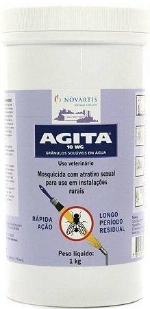 Agita WG