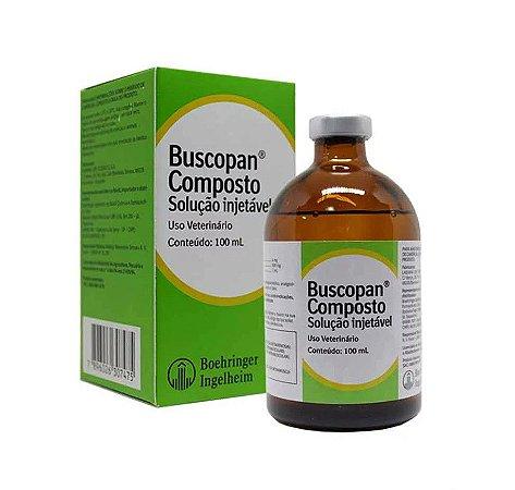 Buscopan  composto - 100 Ml
