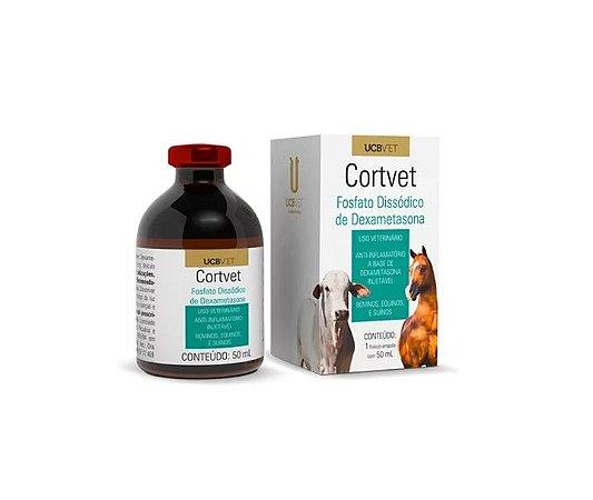 Cortvet - 50 Ml