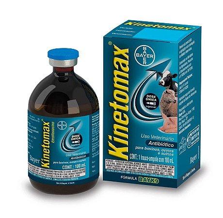 Kinetomax Injetavel 100 ML