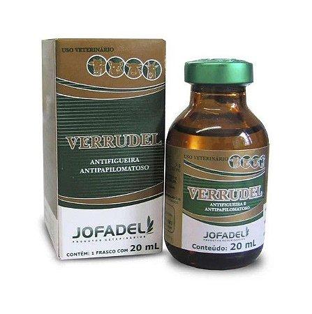 Verrudel 20 mL