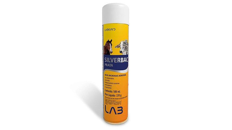 Silverbac Spray 500 ML