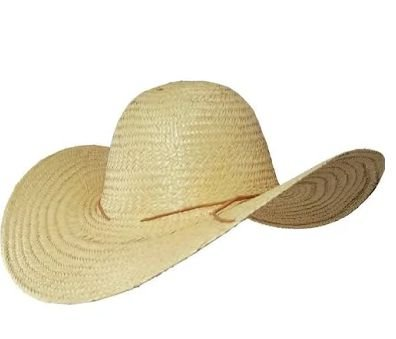 Chapéu de Palha Groaíras