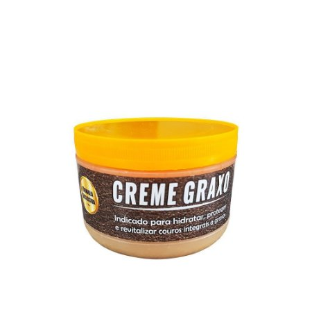 Creme Graxo Shaline 200g