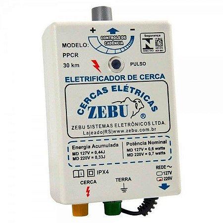 Eletrificador PPCR 30KM