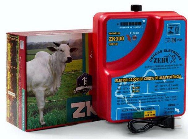 Eletrificador ZK 300