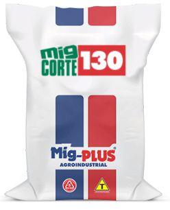 Ração para Gado de Corte 130 Mig-Plus 20Kg