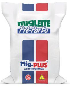 Concentrado Pré Parto  Mig-Plus 20Kg