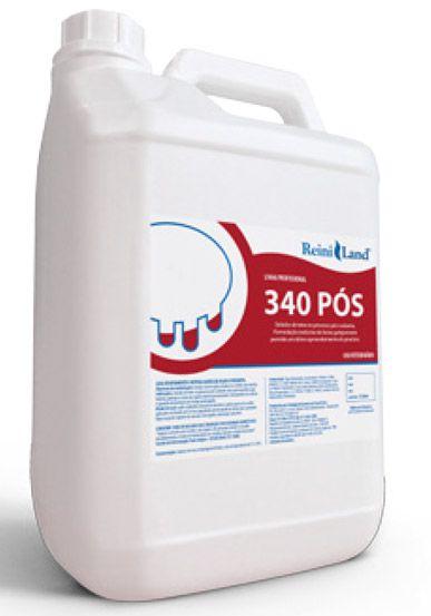 Detergente Reini Land Pós Dipping 340