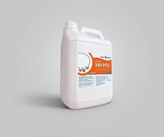 Detergente Reini Land Pós Dipping 390