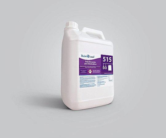Detergente Reini Land 515 Ácido