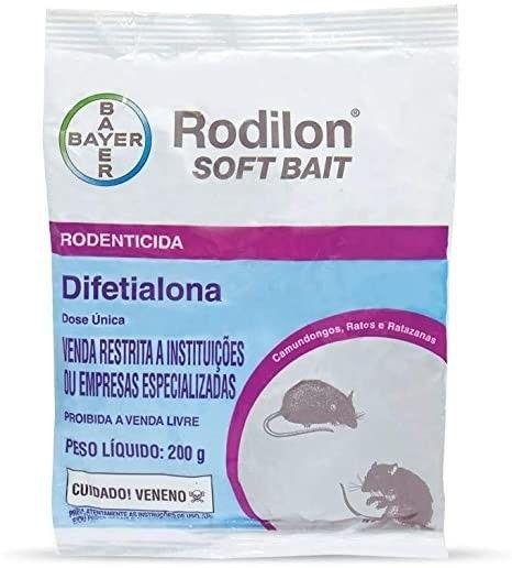 Raticida Rodilon