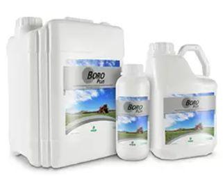 Fertilizante Boro - 1, 5 e 20Lt