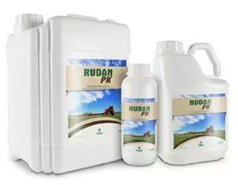 Fertilizante Rudan PK - 1, 5 e 20 Lt