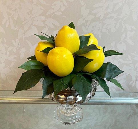 Arranjo de Permanente de Limão Siciliano