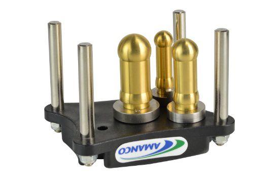 Calibrador de Tubo Gás Amanco