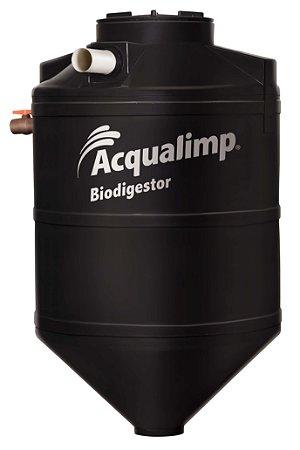 Biodigestor Acqualimp