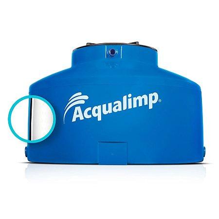 Acqualimp - Caixa d'água Água Protegida