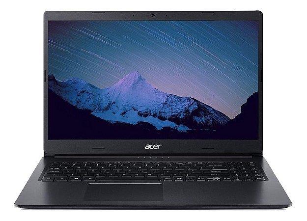Notebook Acer Aspire 3 Amd Ryzen 5-3500u 12gb 1tb 15.6 Win10