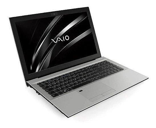 Notebook Vaio F15 I3-8130u 4gb Ssd 256gb 15,6 Hd Win 10 Pro
