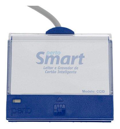 Leitor De Cartão Para Todos Certificado Digital A1 A3 Ccid