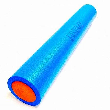 Rolo De Eva Pilates/Yoga Fitness - 15 X 90 Cm LiveUP