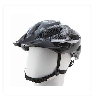 Capacete Esportivo Proteção Ciclista Bicicleta Patins Patinete Adulto Vollo