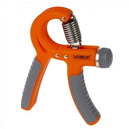 Alicate Hand Grip Ajustável C/ 4 Ajustes 10 A 40kg - Liveup