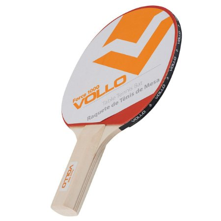 Raquete Tenis de Mesa Force 1000 Vollo