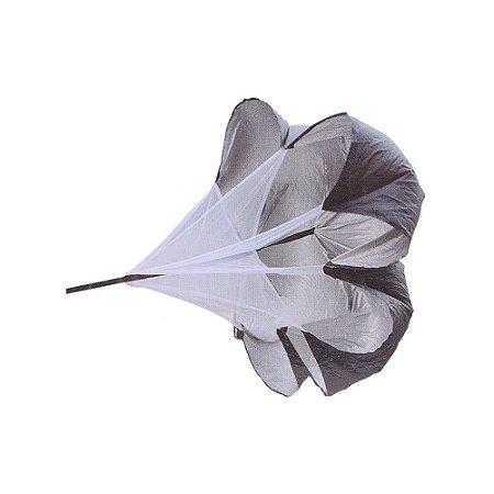 Paraquedas Para Treinamento de Velocidade Corrida - 1 Fit