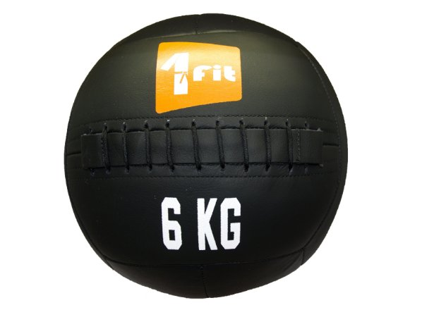 Bola Wall Ball 6Kg Para Crossfit Treinamento Funcional