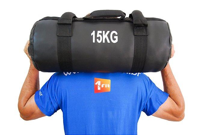 Power Bag De Treinamento Funcional 15kg