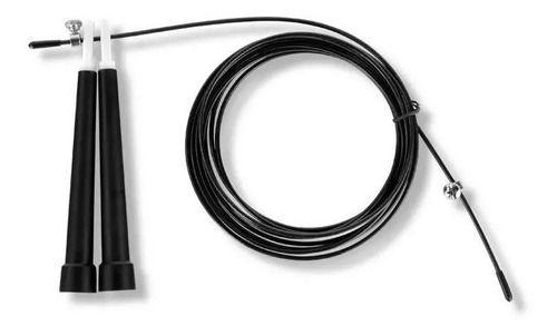 Corda Pular Crossfit Aço 1 Fit