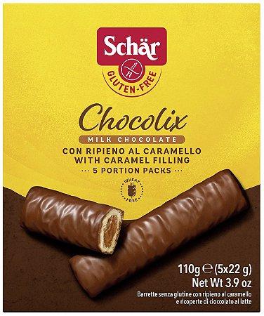 CHOCOLIX SCHAR 110G