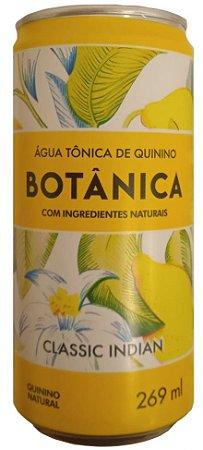 AGUA TONICA CLASSIC 269ML BOTANICA