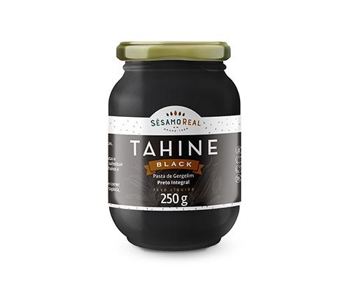 TAHINE BLACK 250g