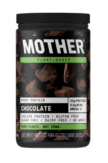 SPORT PROTEIN CHOCOLATE POTE  544g