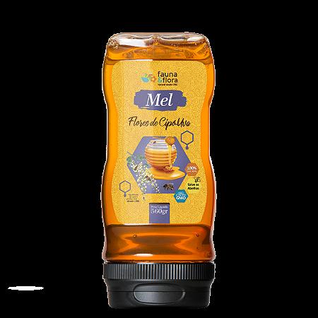 MEL FLORES DE CIPÓ UVA BISNAGA 560G