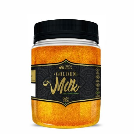 GOLDEN MILK 200G