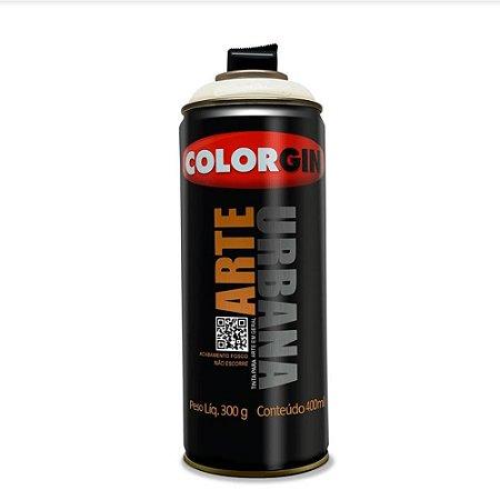 Spray Colorgin Arte Urbana
