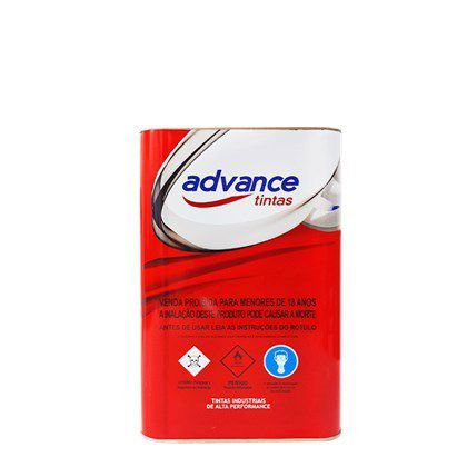 DILUENTE 5,0L P/SINTETICO - ADVANCE 101