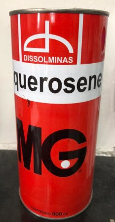 QUEROSENE 0,9L - MG