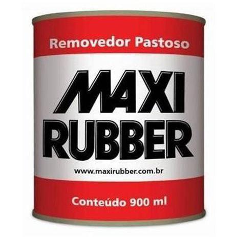 REMOVEDOR PASTOSO 0,9L - M. RUBBER