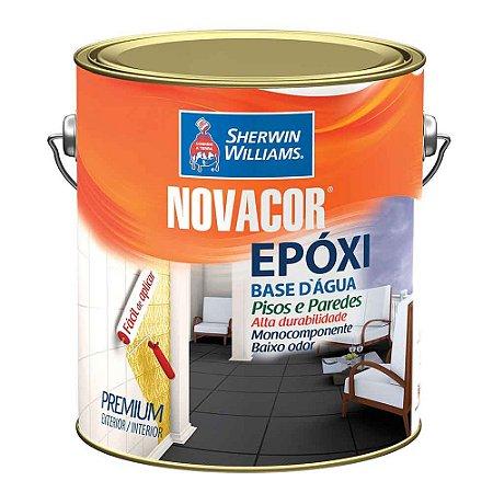 EPOXI BASE AGUA - NOVACOR