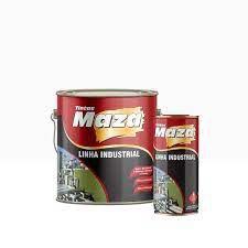 EPOXI BRILHANTE 3,6L - KIT M298 - MAZA