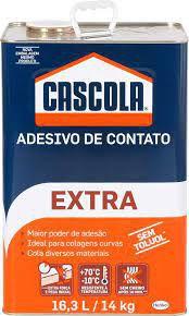 COLA CONTATO - CASCOLA