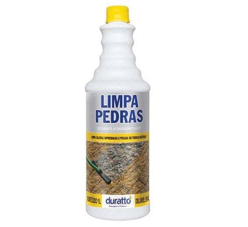 LIMPA PEDRAS 1,0L - DURATTO
