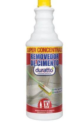 REMOVEDOR DE CIMENTO 1,0L - DURATTO